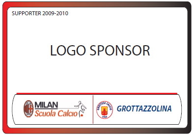 immagine del logo del supporter