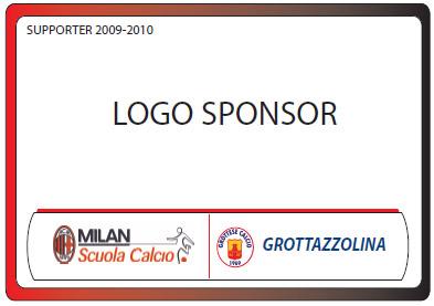immagine del logo del supporter