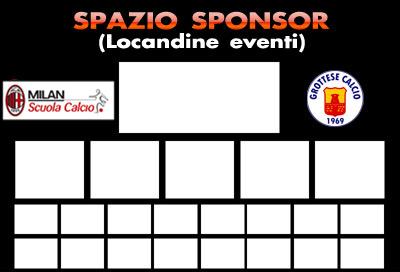 tabellone sponsor